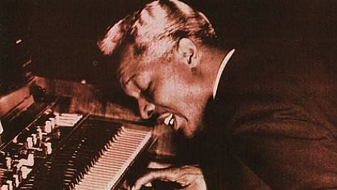 Jazz: Brother Jack McDuff's Organ-ic Jam