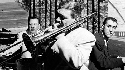 Jazz: Jack Teagarden at '59 Newport