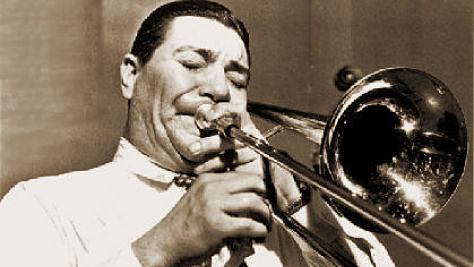 """Jack """"Big T"""" Teagarden at Newport '59"""