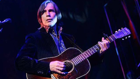 New Release: Jackson Browne at Shoreline