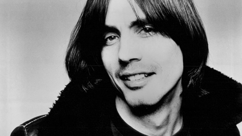 Happy 64th Birthday, Jackson Browne!