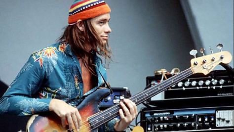 Jazz: A Birthday Salute to Jaco Pastorius