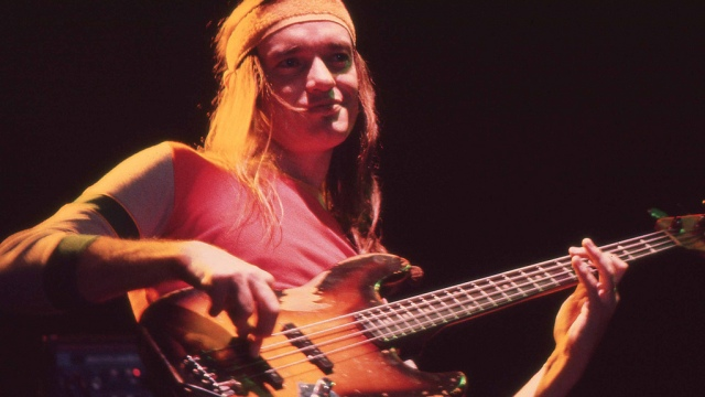 Jazz: A Jaco Pastorius Playlist