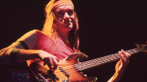 A Jaco Pastorius Memorial Playlist