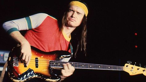 Jaco Pastorius' Word of Mouth, '82