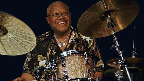Happy Birthday, Jaimoe!