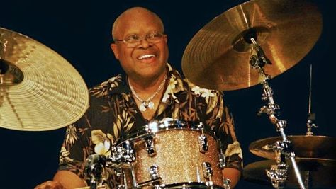 Rock: Happy Birthday, Jaimoe!