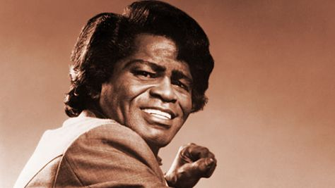 Rock: Just Added: James Brown Doin' It To Death