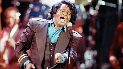 Funk Fridays: James Brown Is Super Bad