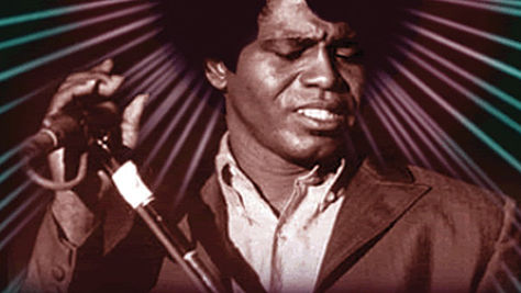 Rock: A James Brown Memorial Playlist