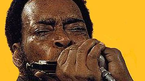 Blues: James Cotton Goes Solo