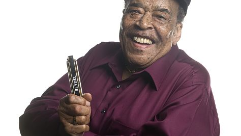 Blues: James Cotton at the Fillmore West