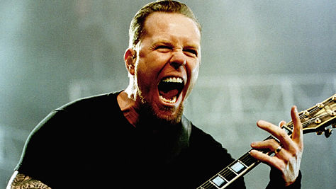 Rock: Video: Metallica at '99 Woodstock
