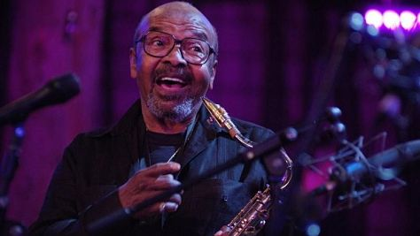 Jazz: Remembering James Moody