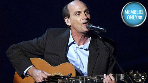 Featured: FREE Download: James Taylor