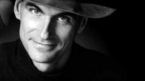 Folk & Bluegrass: New Release: James Taylor in '88