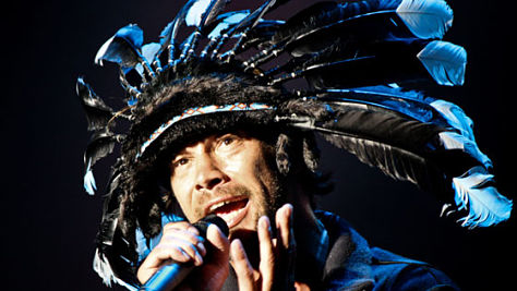 Rock: Jamiroquai at Woodstock '99