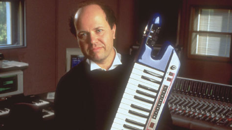 Jan Hammer's Synth Excursions