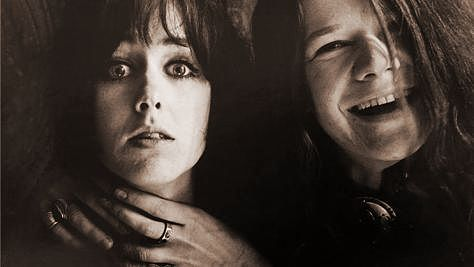 Rock: A Grace & Janis playlist