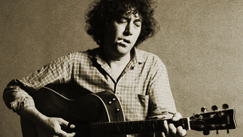 Folk & Bluegrass: Remembering Bert Jansch