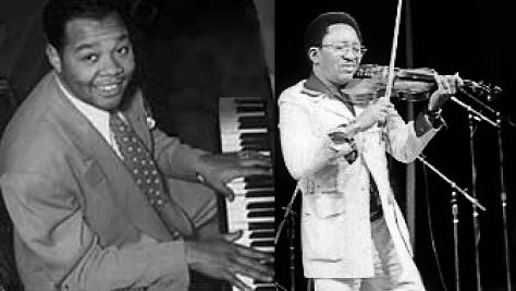 Jazz: Jay McShann at '73 Newport