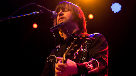 Live Free or Die With Son Volt
