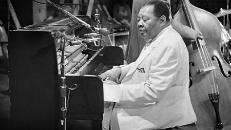 Jazz: A Jay McShann Tribute
