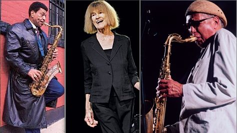 Jazz: 2015 NEA Jazz Masters Named