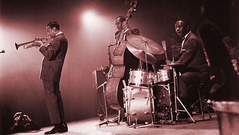 Jazz: The Jazz Messengers at Newport '59