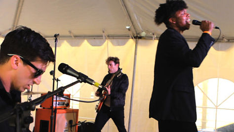 JC Brooks & The Uptown Sound Play Wilco