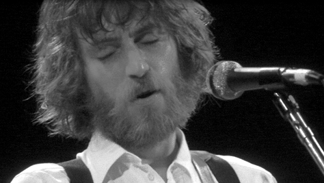 Master Songwriter J.D. Souther in 1975
