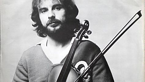 Jazz: A Jean-Luc Ponty Playlist
