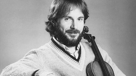 Jazz: Jean-Luc Ponty's Electrified Violin
