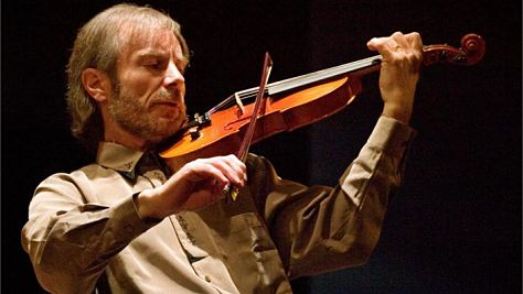 Happy Birthday, Jean-Luc Ponty