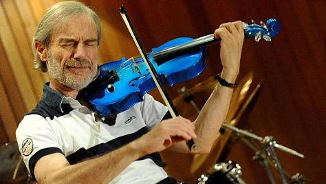 Jazz: Jean-Luc Ponty's Electric Strings