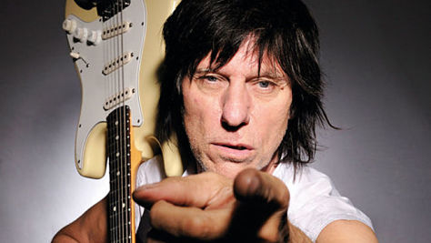 Happy Birthday, Jeff Beck!