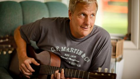 Jeff Daniels' Daytrotter Session