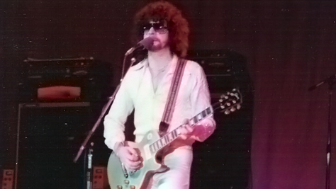 Rock: Jeff Lynne & ELO in San Francisco