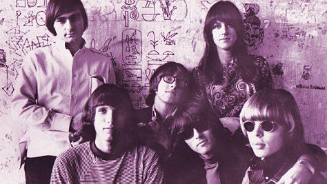 Rock: R.I.P. Paul Kantner