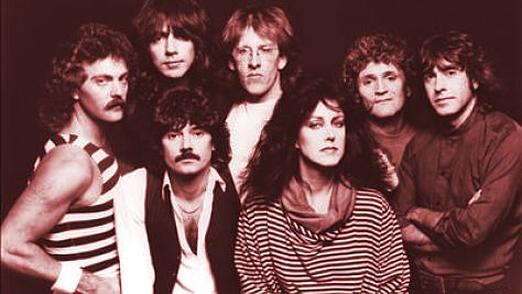 Rock: Paul Kantner & the Jefferson Starhip