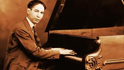 Jazz: A Salute to Jelly Roll Morton