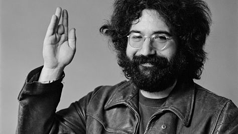 Rock: Long Live Jerry Garcia!