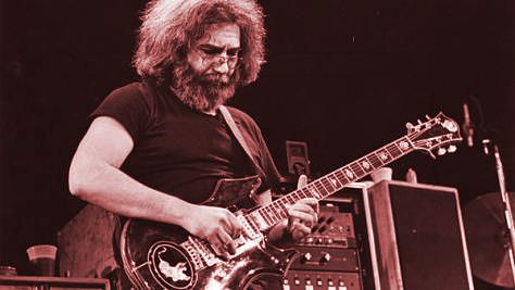 Rock: A Salute to Jerry Garcia