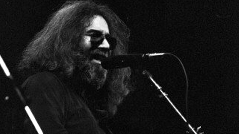 New Release: Jerry Garcia Band