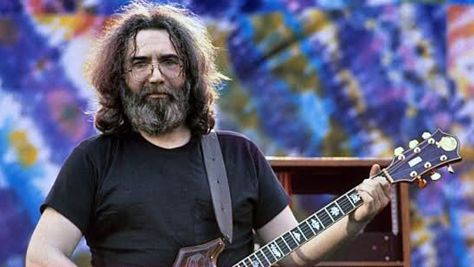 Jerry Garcia on Movies, ESP and LSD