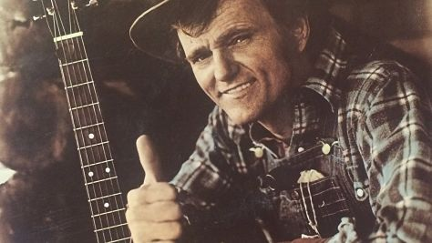 Country: Jerry Reed's Downhome Ditties