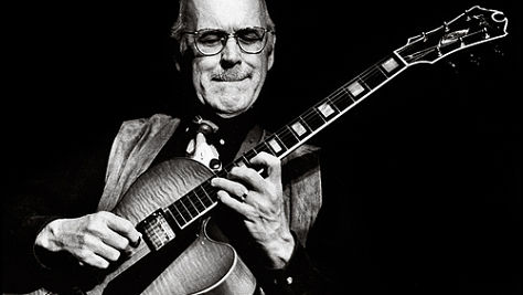 Jazz: New Release: Jim Hall Trio, 1986