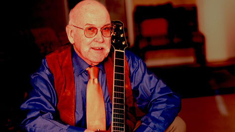 Jazz: R.I.P. Jim Hall