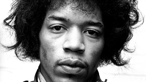 Rock: A Jimi Hendrix Memorial Playlist