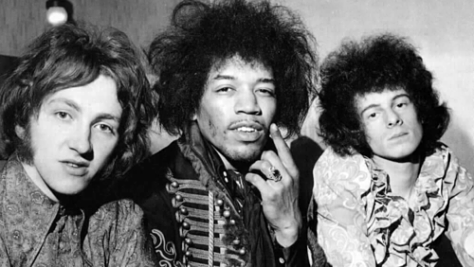 Jimi Hendrix at Winterland in '68
